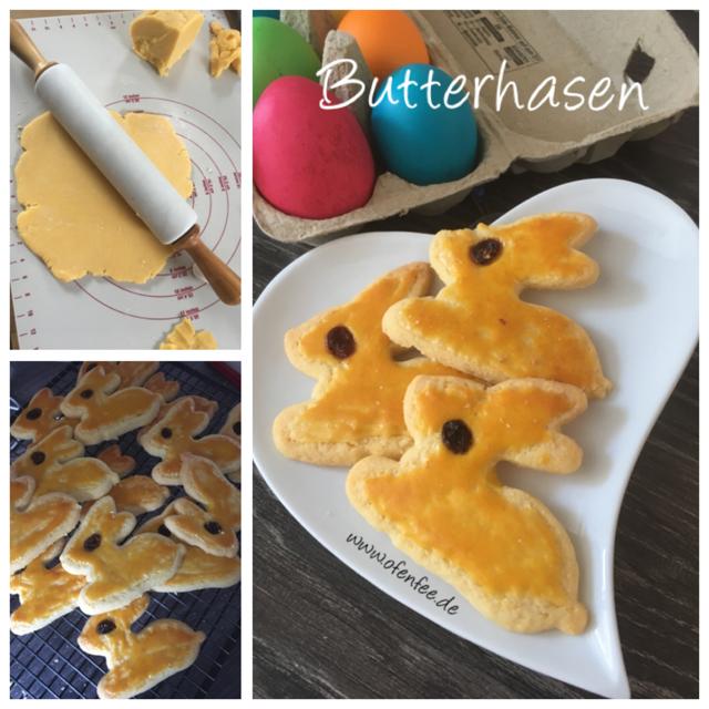 Butterhasen vom Zauberstein von Pampered Chef®