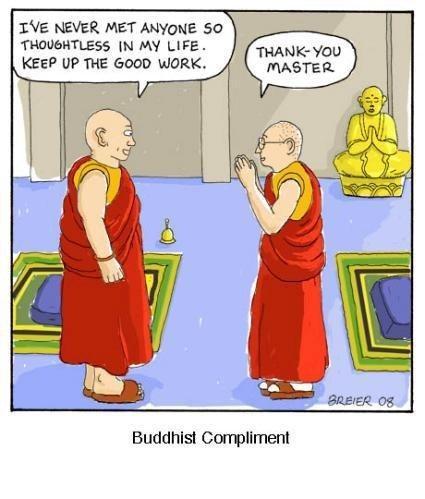 Complimenten geven en ontvangen