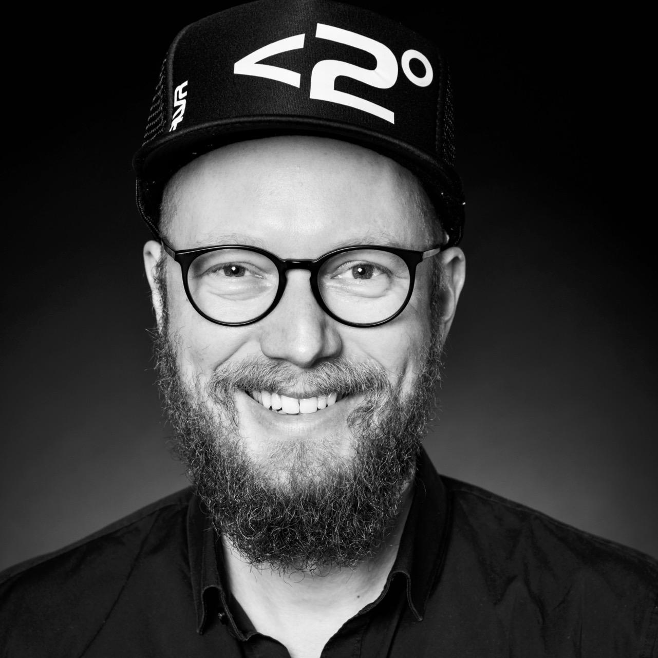 Der Erntehelfer Podcast - Folge 09 - Matthias Loewe - selbständiger Event Producer