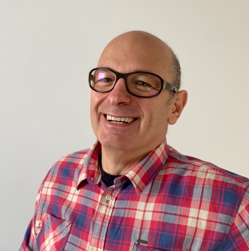 Der Erntehelfer Podcast - Folge 01 - Marcus Fumolo - Stage Manager
