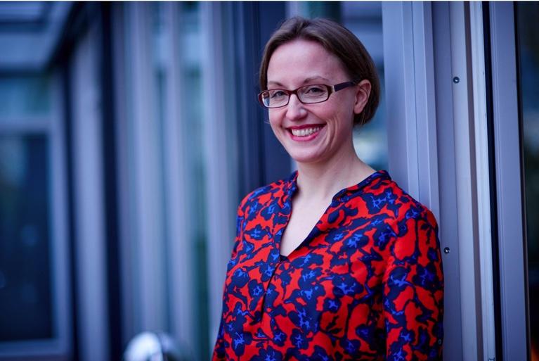 Der Erntehelfer Podcast - Folge 14 - Elisa Bishop - Projektleiterin und viel mehr