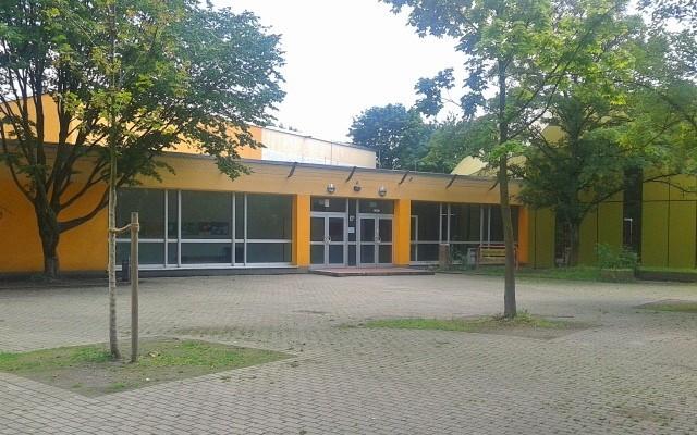 Sporthalle Renninghausen, Am Hombruchsfeld 55a, 44225 Dortmund