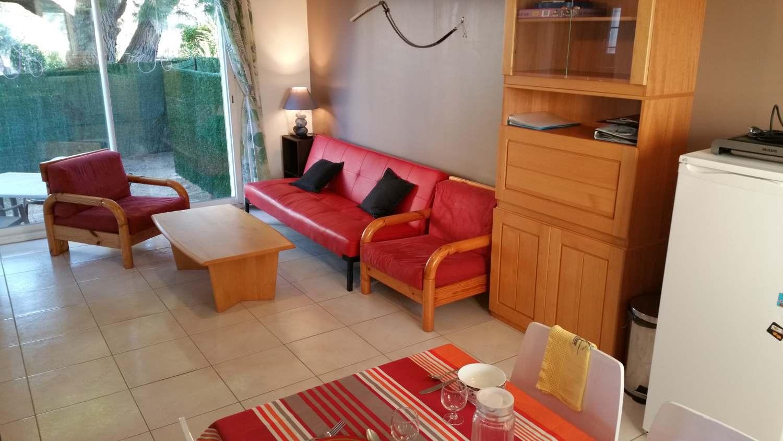 Salon de la location Micocoulier proche Collioure et Argelès sur mer