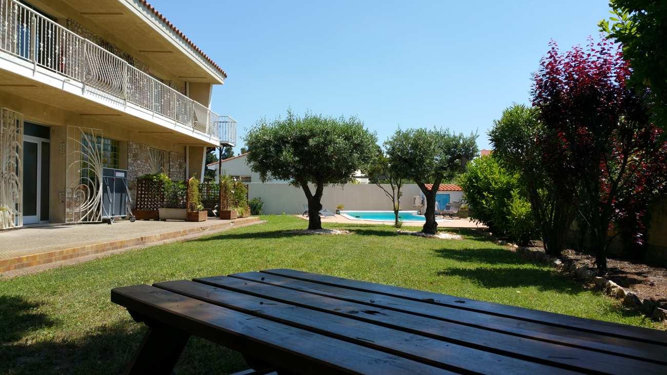 Chambres d'hôtes et gîtes Al Pati près de Collioure et Argelès sur mer