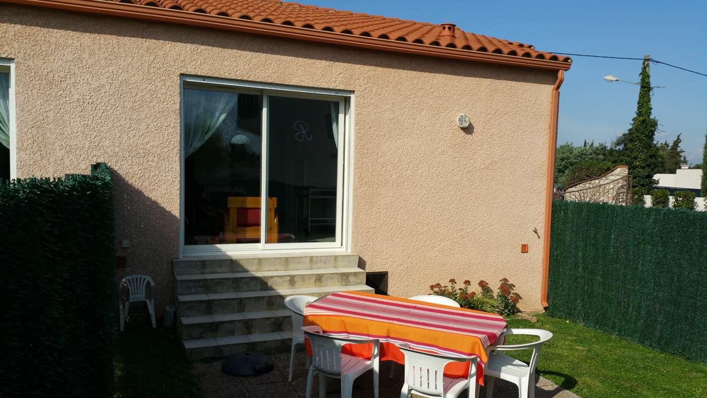 La location meublée Micocoulier à Sorède proche Espagne
