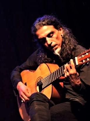 Gabriel Battaglia - Gitarre