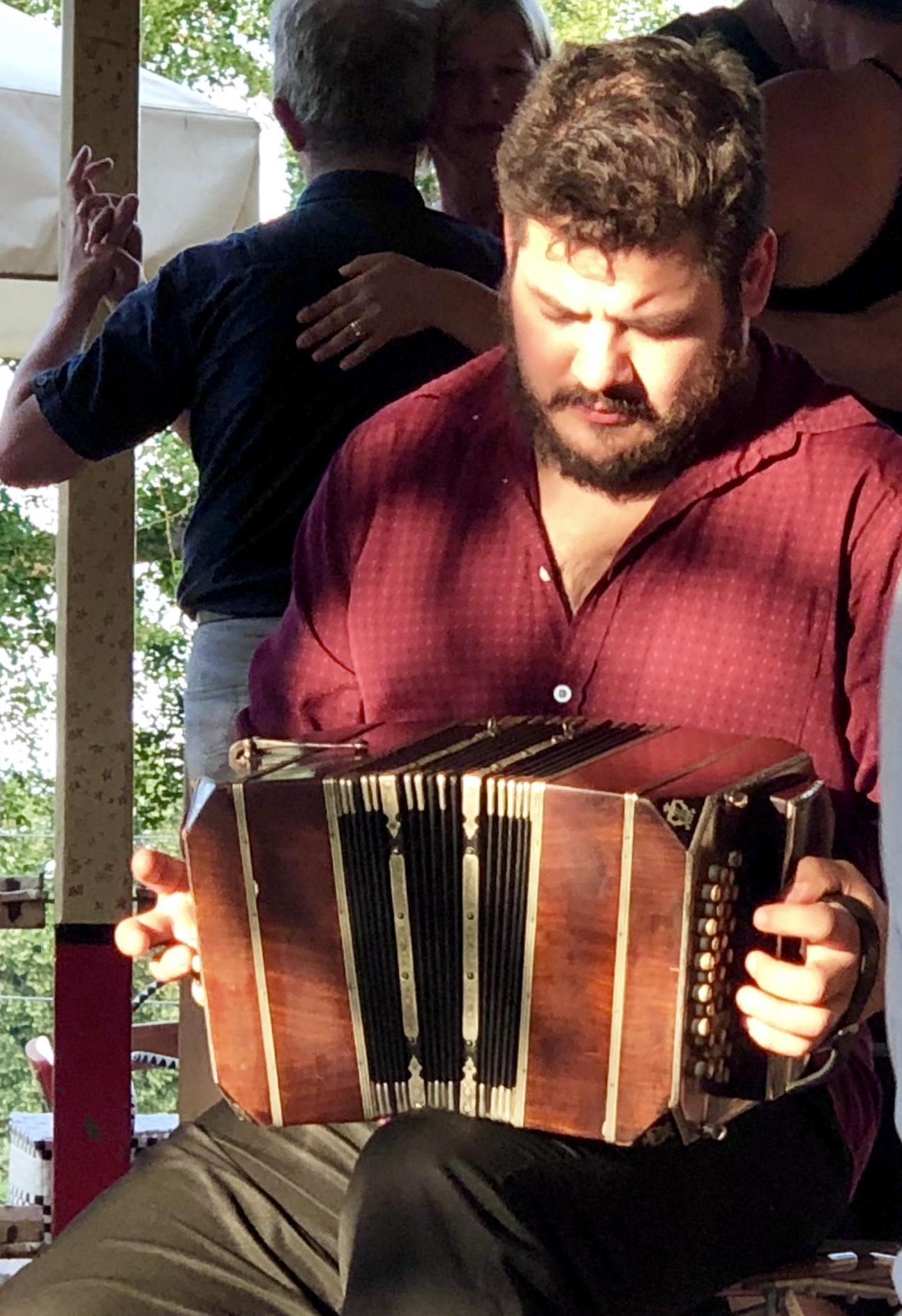 Marco Antonio Fernandez