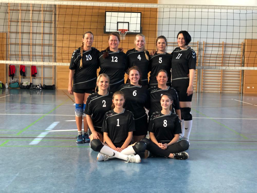 DII Saison 2018/19
