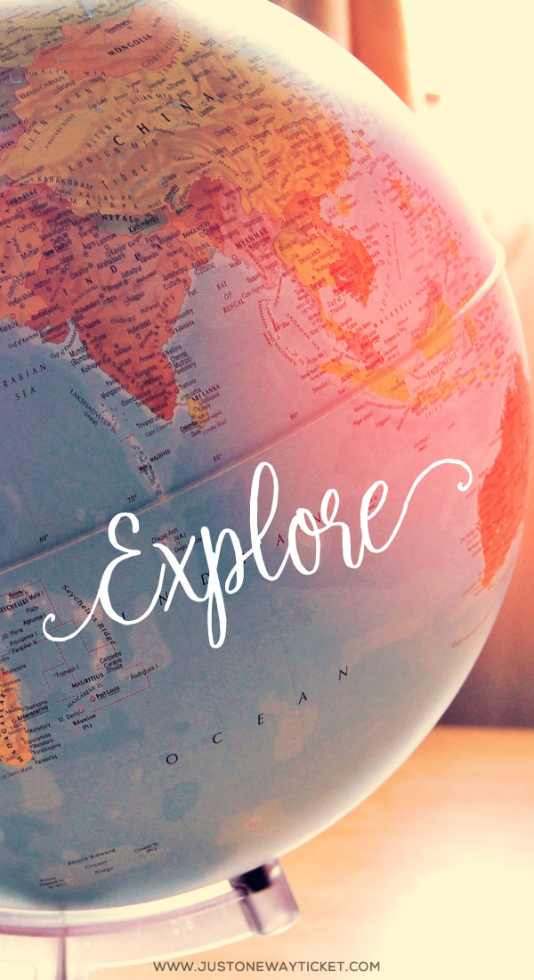 EXPLORE | The Best Travel Jobs | 50 Ways To Make Money While Traveling The World | You want to work and travel? Pack your bags! Here are the best traveling jobs in the world