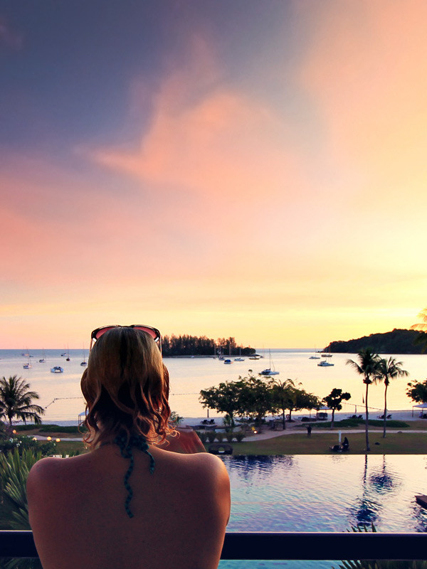 The Danna Langkawi | One Of Four Fabulous Places To Stay In Langkawi, Malaysia © Sabrina Iovino | via @Just1WayTicket