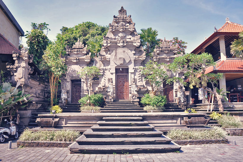 Museum Puri Lukisan in Ubud | 10 Awesome Things to do in Ubud, Bali | Travel Guide to Ubud