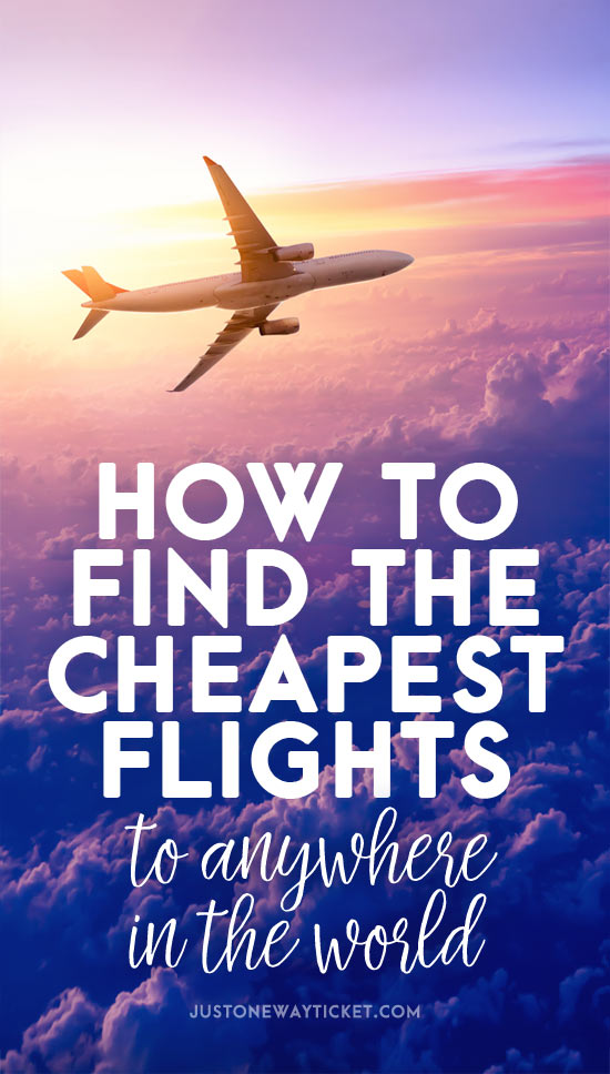 I'm taking 40-50 flights every year and I was always wondering how to find cheap flights and tested several flight comparison sites. After experimenting with different websites I'm pretty sure that I've finally found the best flight search engine...