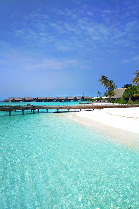 Milaidhoo Island, Maldives - The Ultimate Luxury Escape For Dreamers | Hotel Review by JustOneWayTicket