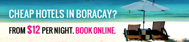 Cheap Hotels in Boracay?
