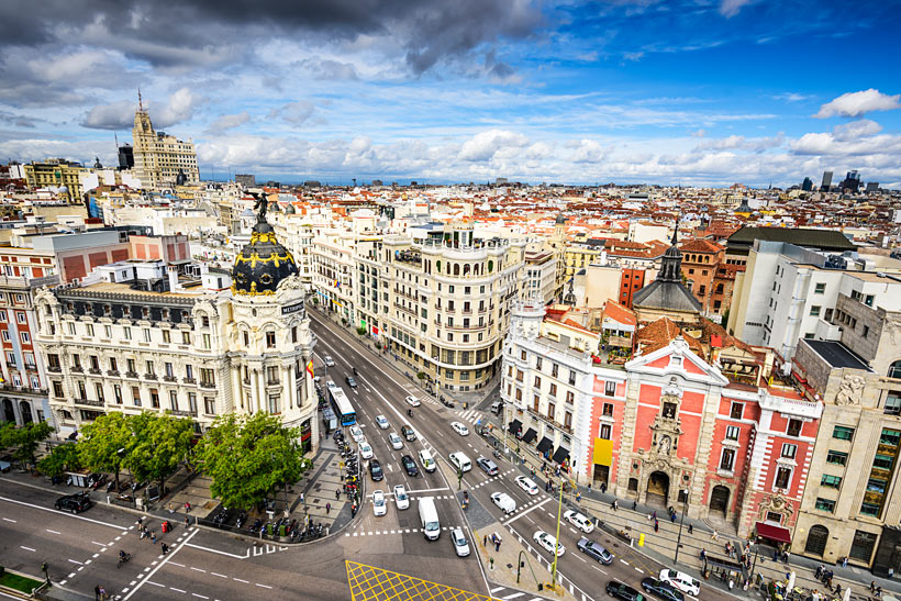 Five Amazing Cities You Must Visit In Spain