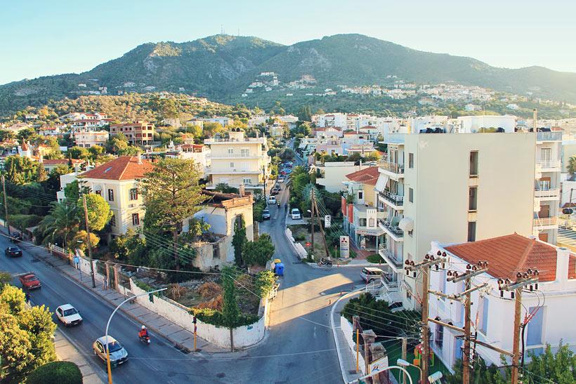 Mytilene   10 Places You Must Visit In Lesvos Island Greece   via @Just1WayTicket
