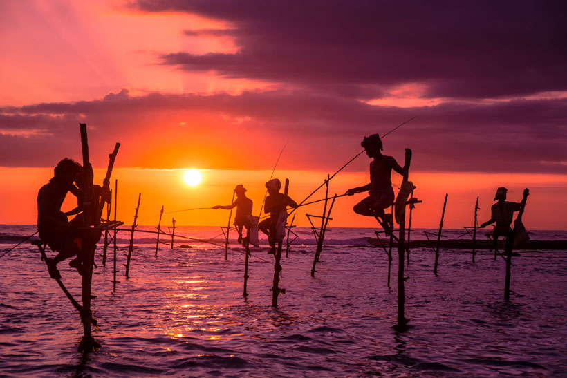 Travel Sri Lanka: 30 Photos That Will Make You Pack Your Bags And Go