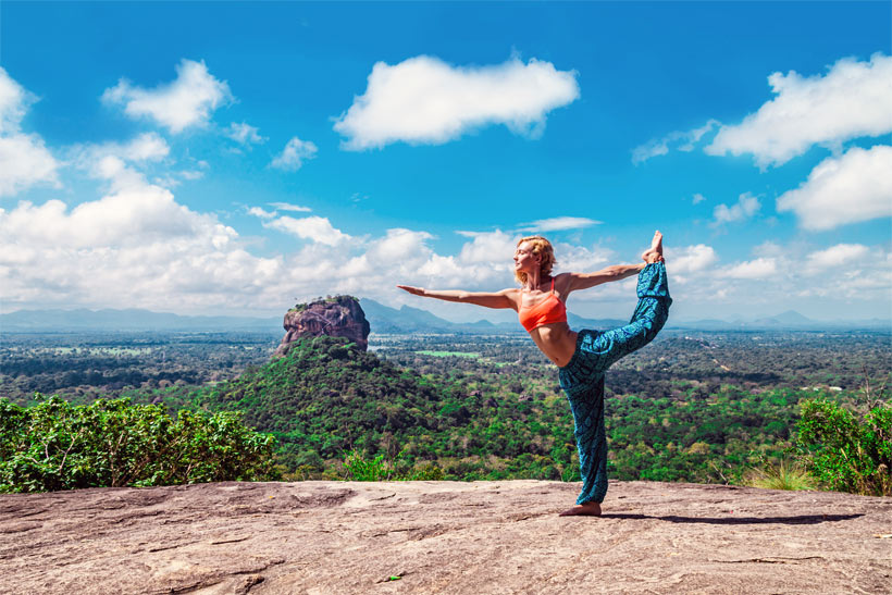 Best Wellness and Yoga Retreats in Sri Lanka