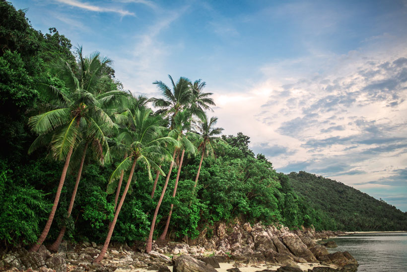 5 Best Beaches to Stay in Koh Samui, Thailand