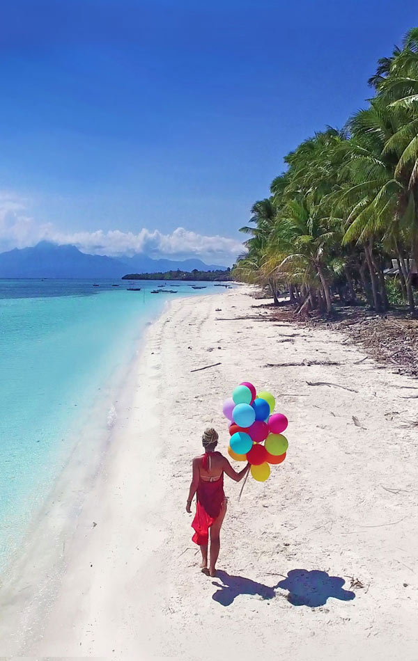 Why you should travel to the Philippines | Photo: Siquijor, Philippines © Sabrina Iovino