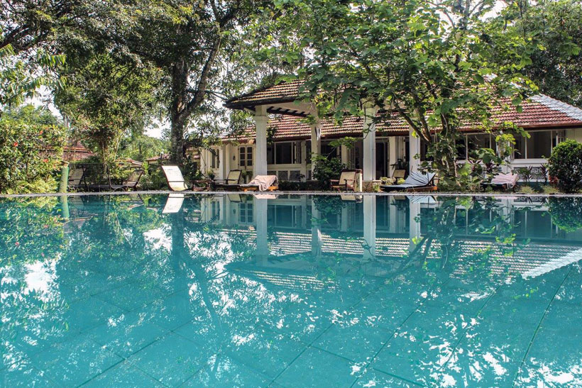 Plantation Villa | Best Wellness and Yoga Retreats in Sri Lanka