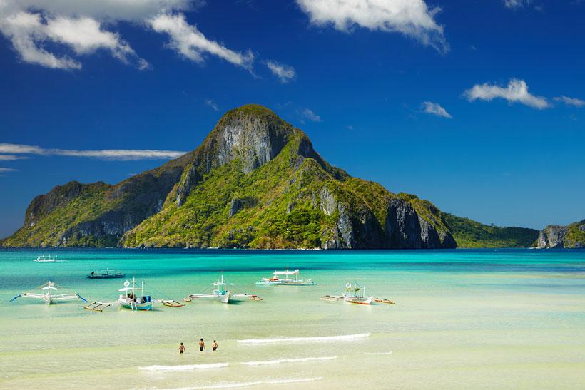 Travel Philippines |  El Nido, Palawan, Philippines | Photo : Depositphotos