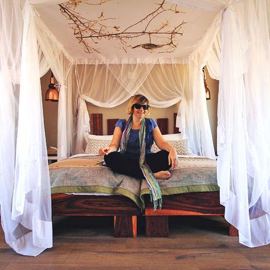 Gondwana Kalahari Anib Lodge | Travel Guide To Namibia - Things To Do And Places To Stay | via @Just1WayTicket