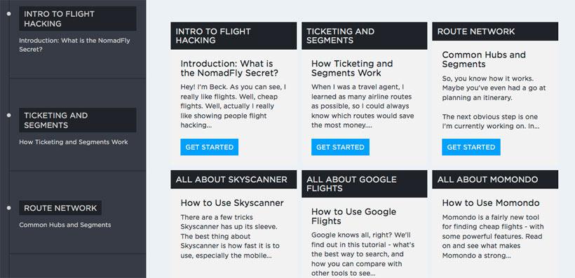 How To Find Insanely Cheap Flights Around The World | via @Just1WayTicket