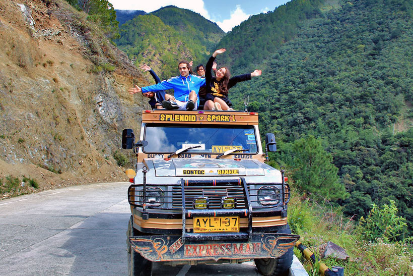Ride a Jeepney | Top 10 Things to do in the Philippines | via @Just1WayTicket
