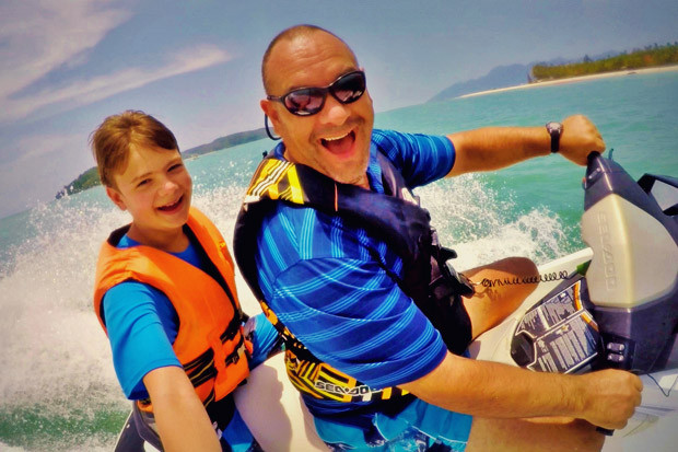 travel with children family world blog