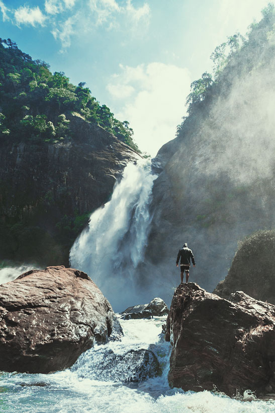 Travel Sri Lanka: 30 Photos That Will Make You Pack Your Bags And Go | Explore Waterfalls