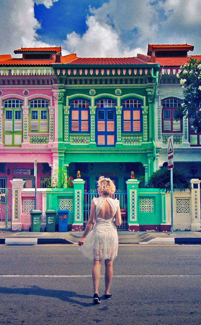 Best Places to Visit in Singapore in 3 Days | Things to do in Singapore | #singapore #SG #joochiat #colorful
