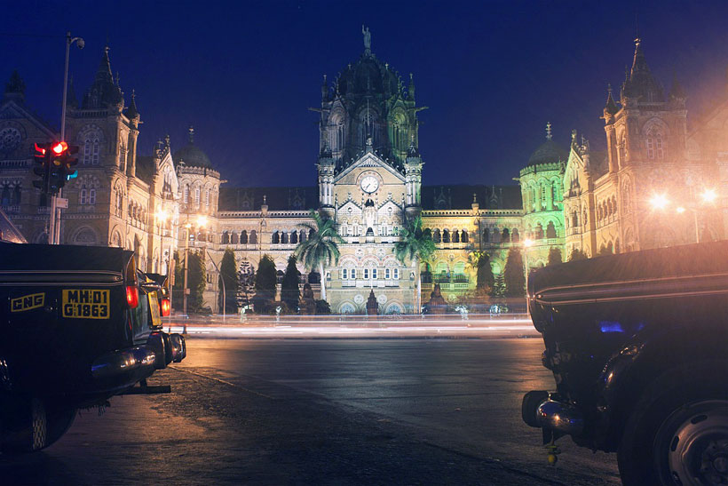 Mumbai | Best Places To Visit In India Plus Things To Do | via @Just1WayTicket