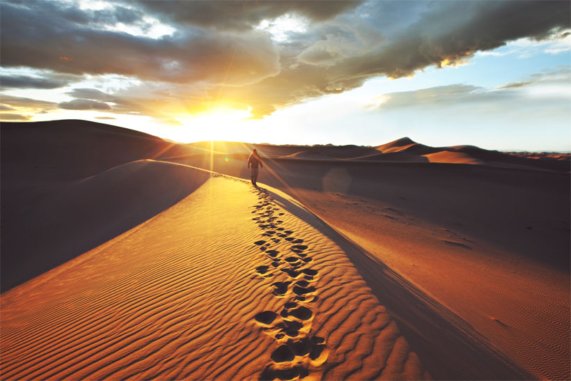 Travel Guide To Namibia - Things To Do And Places To Stay | via @Just1WayTicket