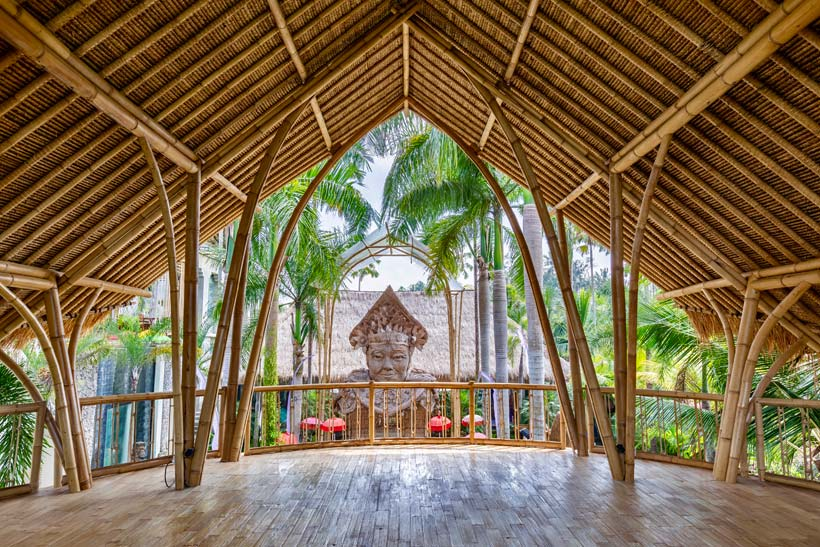Yoga Union at Mansion Resort in Ubud, Bali | The Best Yoga Teacher Training Courses in Bali | Where to do a Yoga Teacher Training in Bali?
