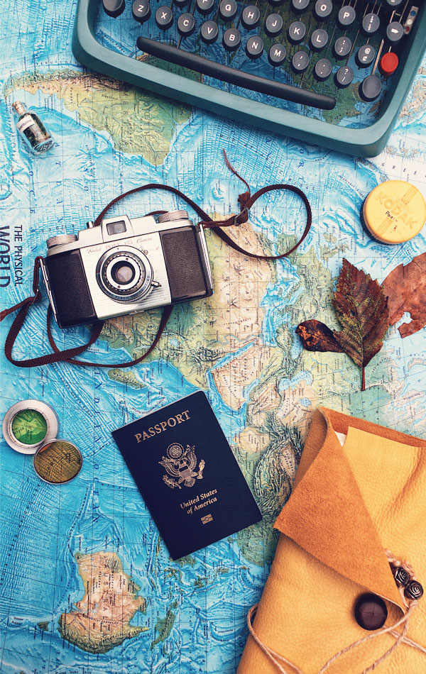 All you need to know about visas when traveling the world