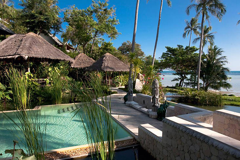 Kamalaya Phuket | Best Health, Yoga, Detox, Spa and Wellness Retreats in Thailand | via @Just1WayTicket