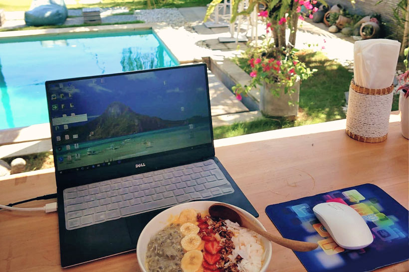 How to Earn a Living As a Digital Nomad