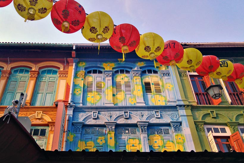 Things to do and see in Chinatown, Singapore | via @Just1WayTicket