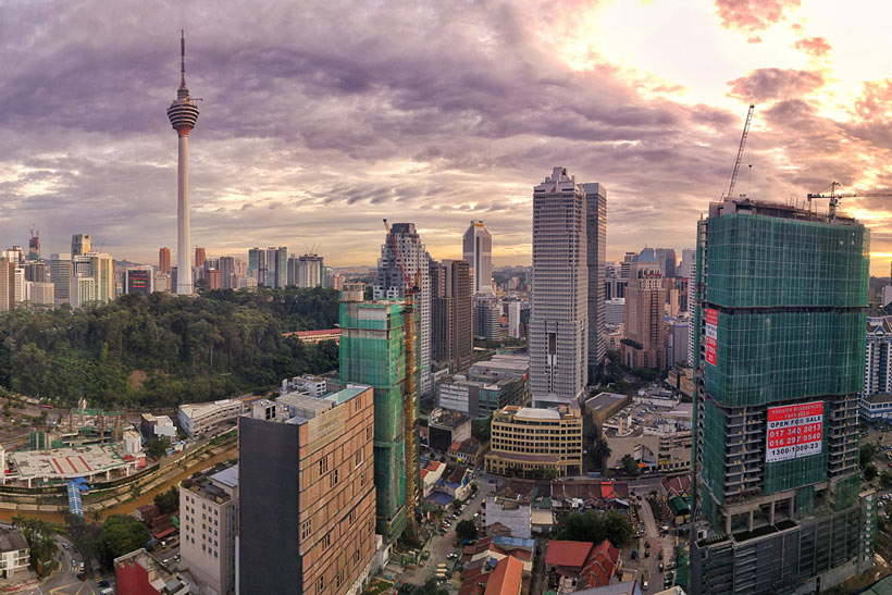 Kuala Lumpur In 24 Hours Five Things To Do In One Day