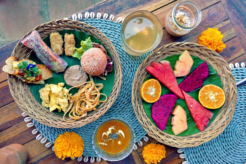 Learn how to cook in a Cooking Class in Ubud | 10 Awesome Things to do in Ubud, Bali | Travel Guide to Ubud