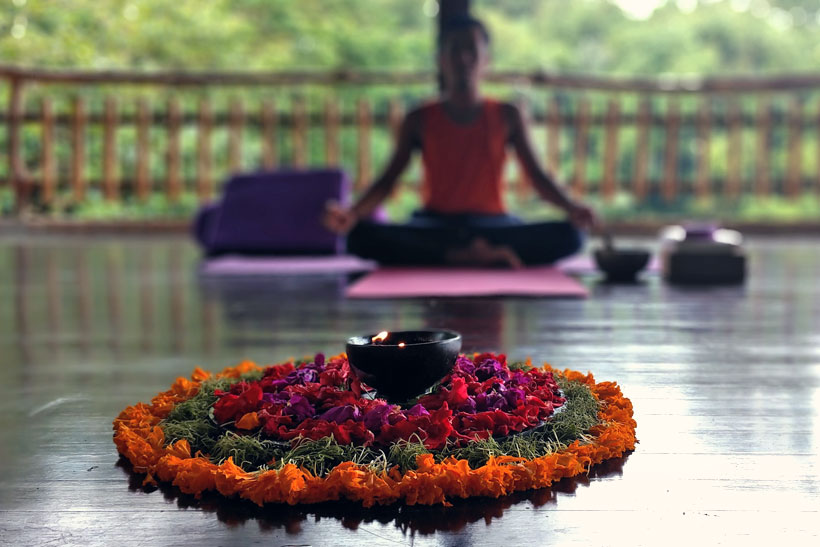 Review: OneWorld Ayurveda - An Authentic Panchakarma Experience in Ubud, Bali Indonesia | via @Just1WayTicket