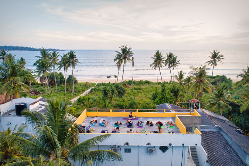 Green Peace Inn | Best Wellness and Yoga Retreats in Sri Lanka