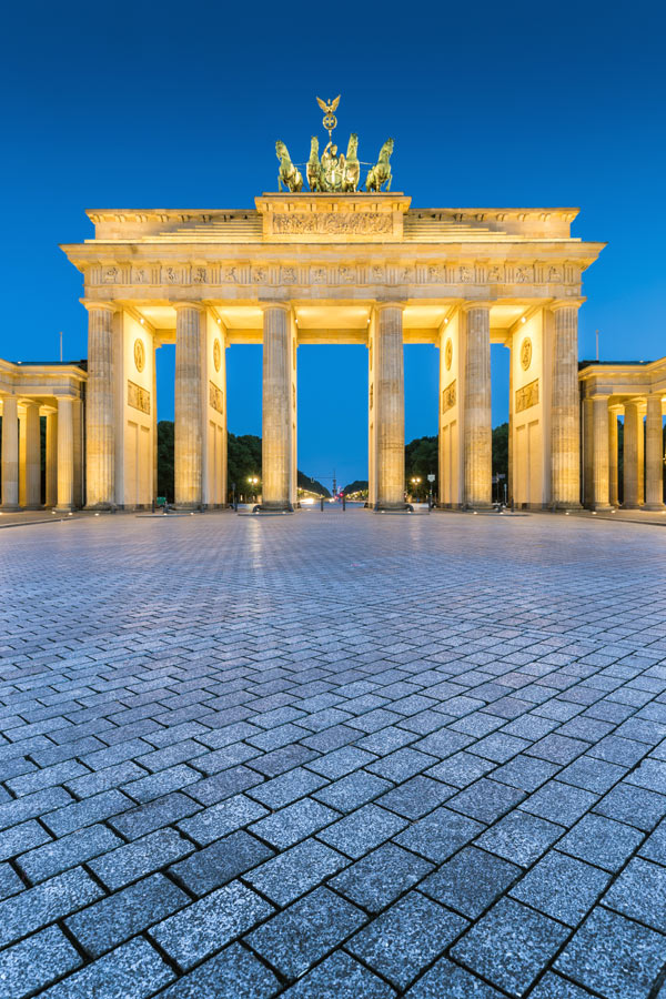Best Things To Do In Berlin Germany | Must-See Places And Best Sightseeing In Berlin | #Berlin #Germany #travel #BrandenburgerTor #BrandenburgGate