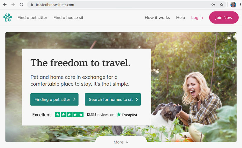 How to Become a House Sitter, Travel the World, and Never Pay for Accommodation - The Ultimate Guide to Housesitting