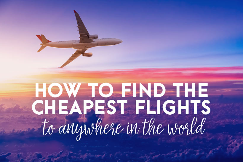 Review Kiwi.com - Possibly The Best Flight Search Engine For Finding The Cheapest Flights | My Experience With Kiwi.com | via @Just1WayTicket