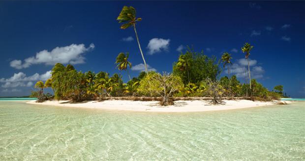 Pacific Islands Blog