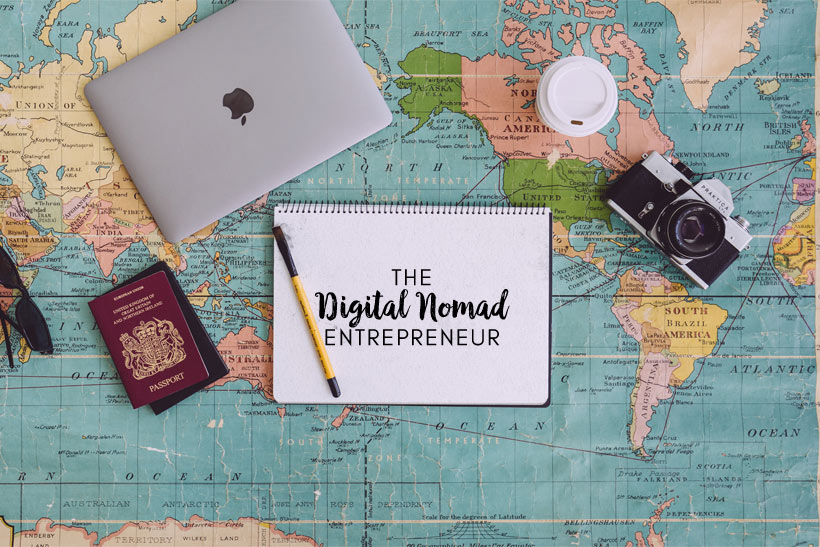 RemoteTeam – The Operating System for Remote-First Startups and Digital Nomad Entrepreneurs