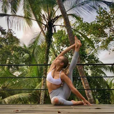 Kaju Green | Best Wellness and Yoga Retreats in Sri Lanka