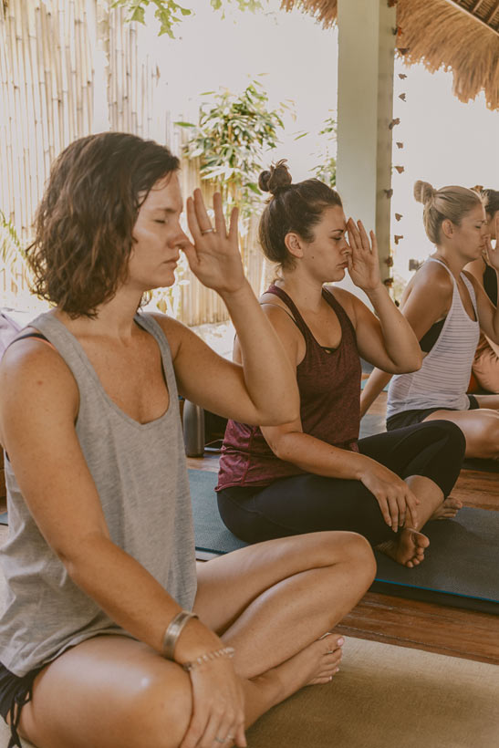 Yoga Dunia Lembongan | The Best Yoga Teacher Training Courses in Bali | Where to do a Yoga Teacher Training in Bali?